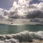 Clouds & Waves